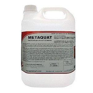 Metaquat:  Desinfetante Desengordurante Para Cozinha