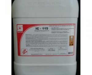 IC-115: Detergente Desengordurante
