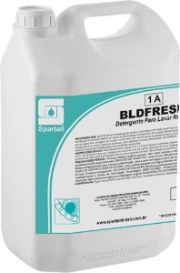 Bldfresh:Detergente Para Lavar Roupas