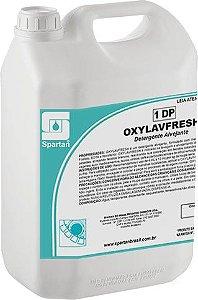 Oxylavfresh: Detergente Alvejante Para Lavar Roupas