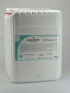 Enzifresh: Detergente Enzimatico Para Lavar Roupas