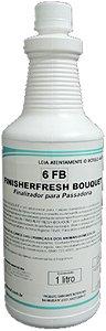 Finisherfresh Bouquet: Finalizador Para Passadoria