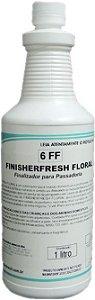 Finisherfresh Floral: Finalizador Para Passadoria