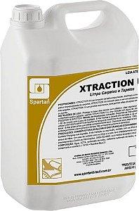 Xtraction II: Limpador de Carpete por Extração