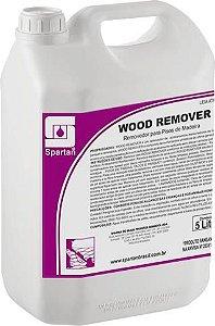Wood Remover: Removedor de Acabamentos Para Pisos de Madeira