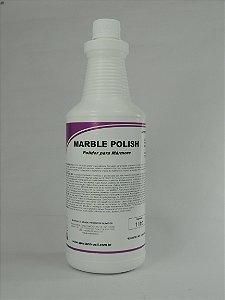 Marble Polish: Creme Polidor Para Mármore