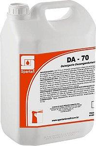 DA 70-Limpador Amoniacado Concentrado