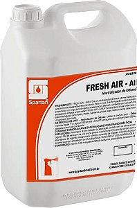 Fresh Air Airlift: Desodorizador de Odores