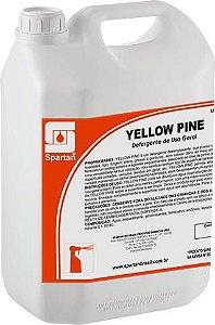 Yellow Pine: Detergente Desengraxante