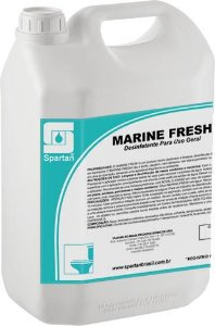 Marine Fresh: Limpador Desinfetante Para Uso Geral