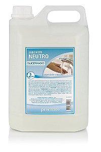 Sabonete Cosmético Premisse Neutro Glicerinado