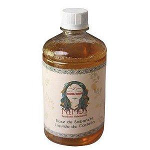 Sabonete de Castela Liquido Sem aroma - 500 ml