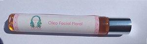 Óleo Facial Floral