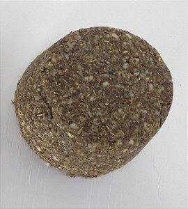 Shampoo em pastilha de Mulateiro (não saponificado)