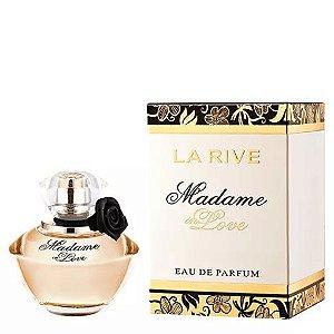 c34071b64c1 Madame In Love La Rive - Perfume Feminino - Eau de Parfum - 90ml