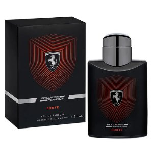 f7a9d85bbac Perfume Masculino Scuderia Ferrari Forte Eau de Parfum