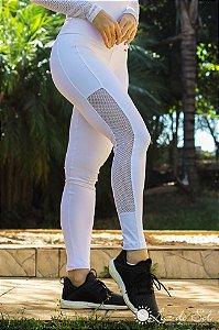 Calça Legging Branca (819)