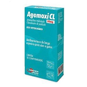 AGEMOXI 50MG