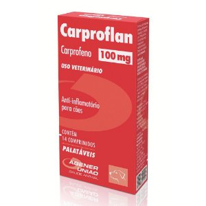CARPROFLAN 100MG
