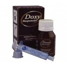 DOXY SUSPENSAO