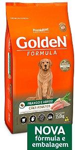 GOLDEN ADULTO FRANGO 15KG