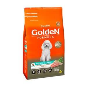 GOLDEN ADULTO FRANGO MINI BITS 10KG