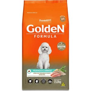 GOLDEN ADULTO FRANGO MINI BITS 15KG