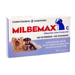 MILBEMAX C ATE 5KG