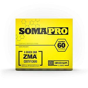 SOMA PRO ZMA - 60 CAPS