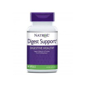 DIGEST SUPPORT (60 CAPS)