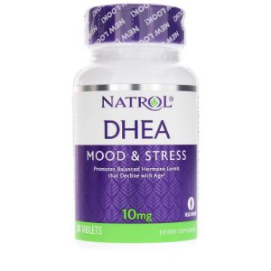 DHEA 10MG (30 TABLETS)