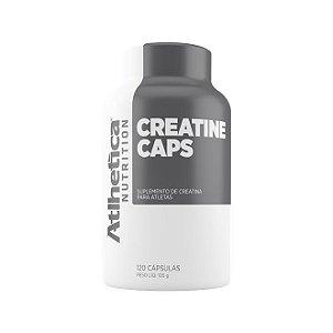 CREATINE CAPS (120CAPS)