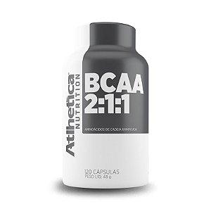 BCAA 2:1:1 CAPS