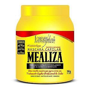 Máscara Capilar Mealiza 1kg - FOREVER LISS