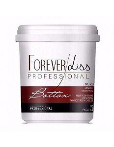 Botox Capilar Argan Oil 1 kg  - FOREVER LISS