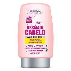 Forever Liss Leave-in 5 em 1 Desmaia Cabelo 150gr