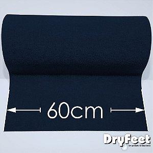 Tapete DryFeet Azul 60cm de Largura por até 10 metros de comprimento