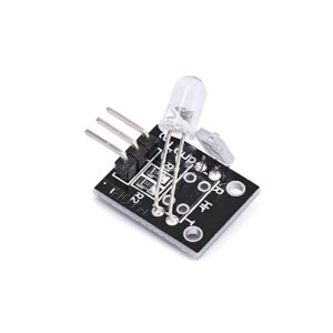 Sensor de Pulso Batimentos Cardíacos Infravermelho KY-039