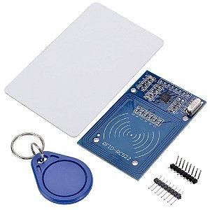 Kit Módulo Leitor RFID MFRC-522