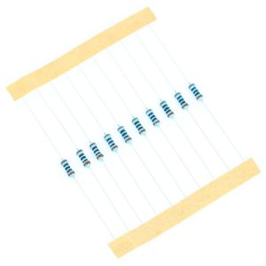 Resistores Vários Modelos 1/4w 10 Unidades