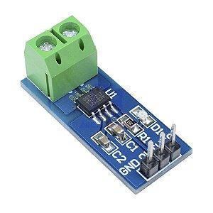 Sensor de Corrente ACS712