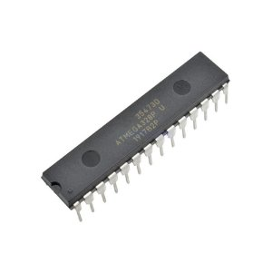 Microcontrolador ATmega328P com Bootloader
