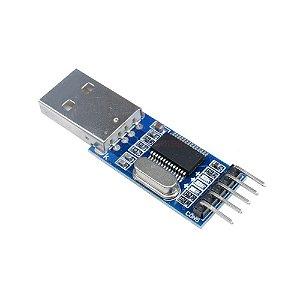 Conversor USB Serial TTL PL2303