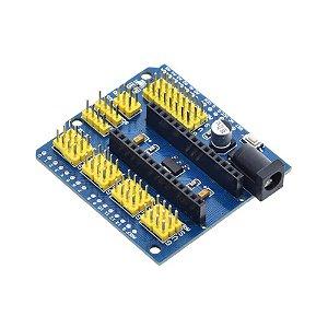 Shield de Expansão para Arduino Nano V3.0