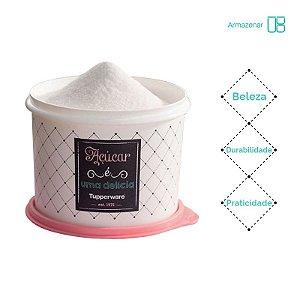 Tupperware Caixa Açúcar Bistrô 1,4kg