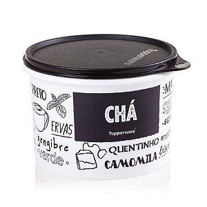 Tupperware Caixa Chá PB 200g