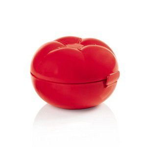 Tupperware Porta Tomate Vermelho 350 ml