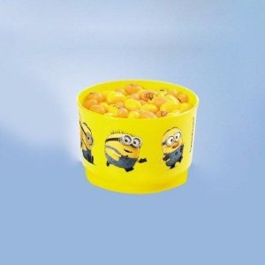 Tupperware Potinho Minions 140ml