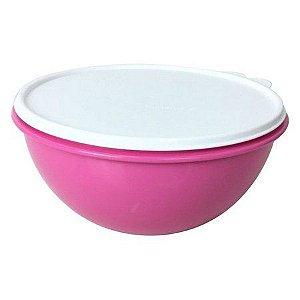 Tupperware Criativa Rosa 3 litros