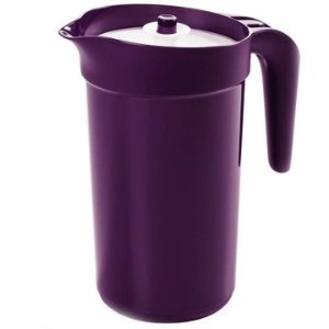 Tupperware Jarra Colors Purpura 2 Litros